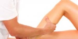 Physiotherapie und Krankengymnastik